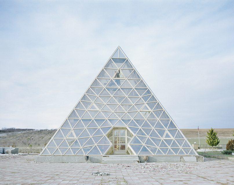 Azerbaijan, Gobustan 12.2016 Heydar Aliev Centre