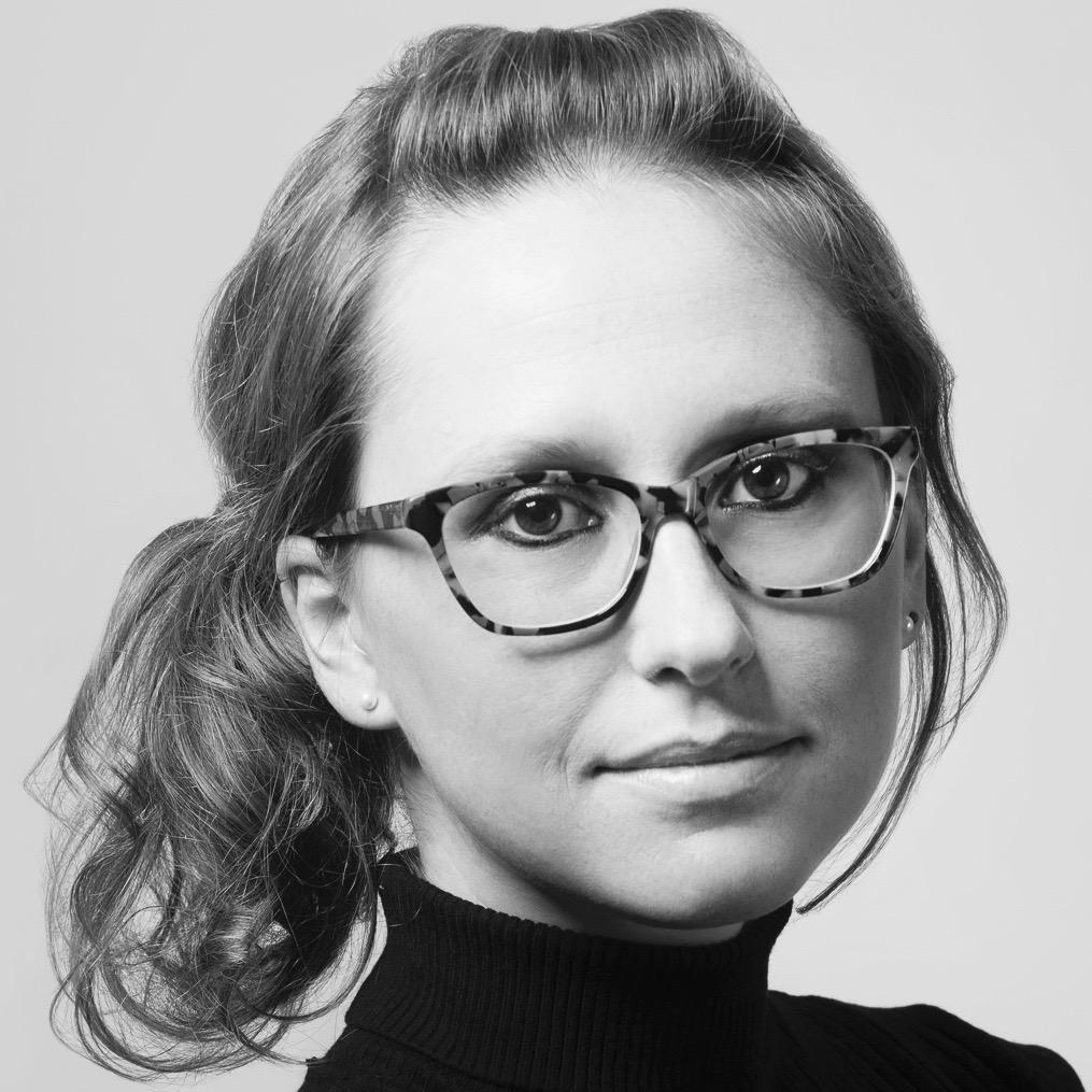 Magdalena  Kicińska