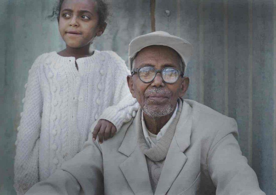 Mikolaj Grynberg, Etiopscy Żydzi, fotoreportaż dla Pismo. Magazyn opinii