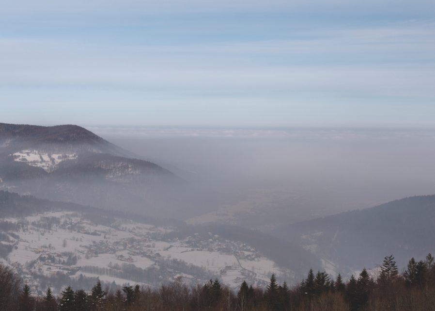 Pollution in Poland