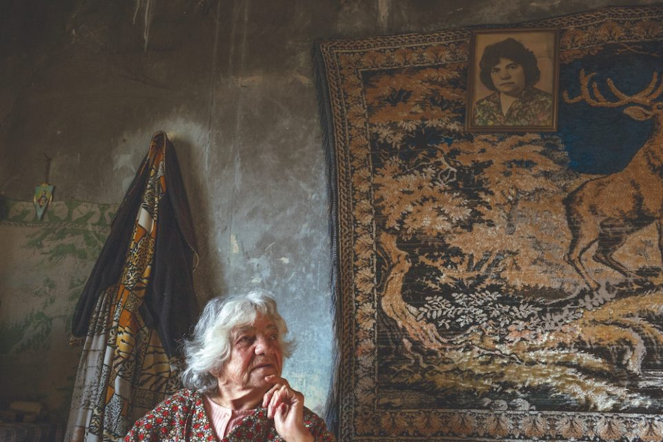 Zdjęcie autorstwa Mateusza Matuszczaka