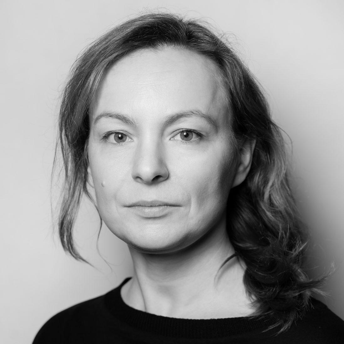 Katarzyna  Kazimierowska
