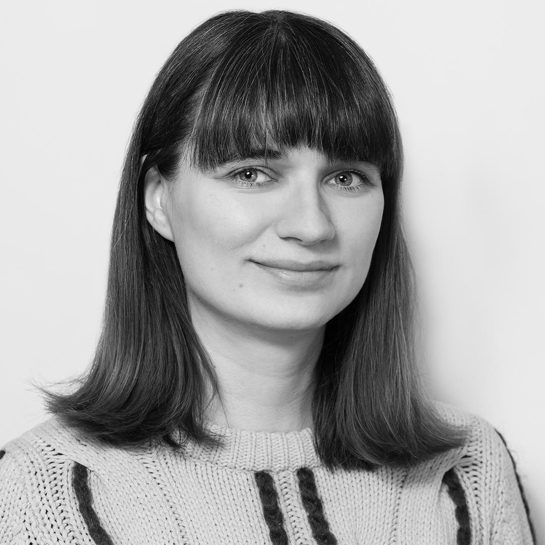 Natalia Czarkowska