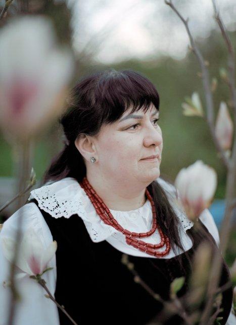 Beata-Chmielewska-pismo-portret-len-polska