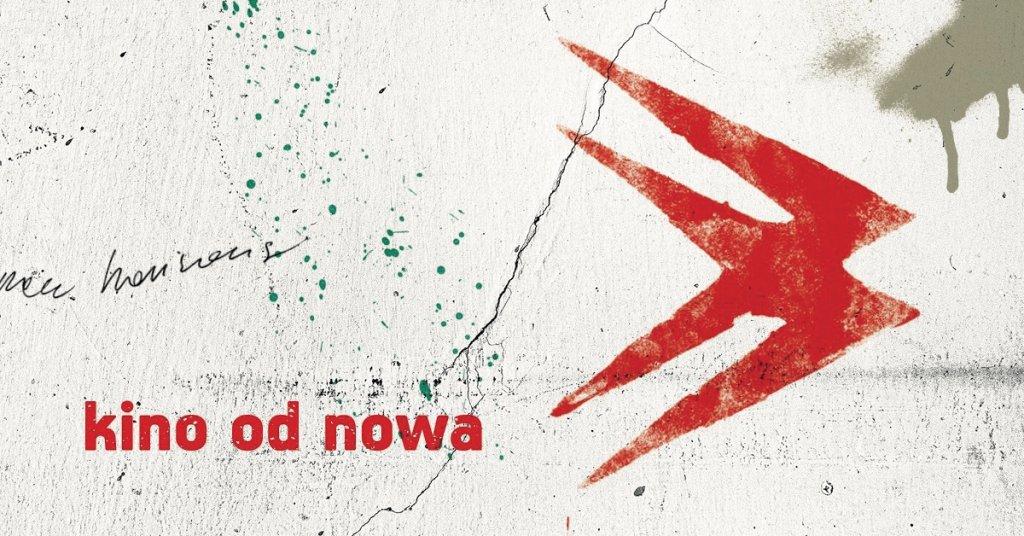 Identyfikacja wizualna festiwalu Kino Nowe Horyzonty