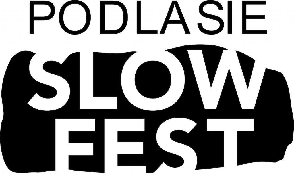 Logo festiwalu Podlasie Slow Fest