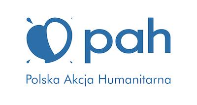 Logo Polskiej Akcji Humanitarnej
